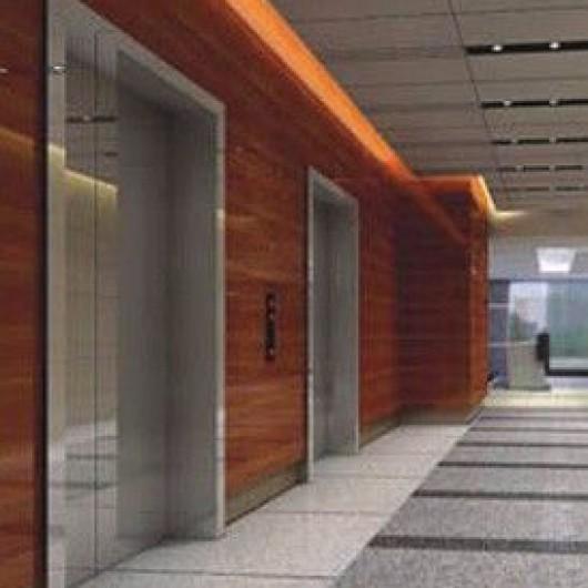 康力智能电梯