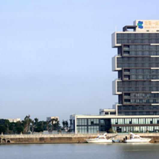 湛江吴川海景一城酒店电梯控制系统