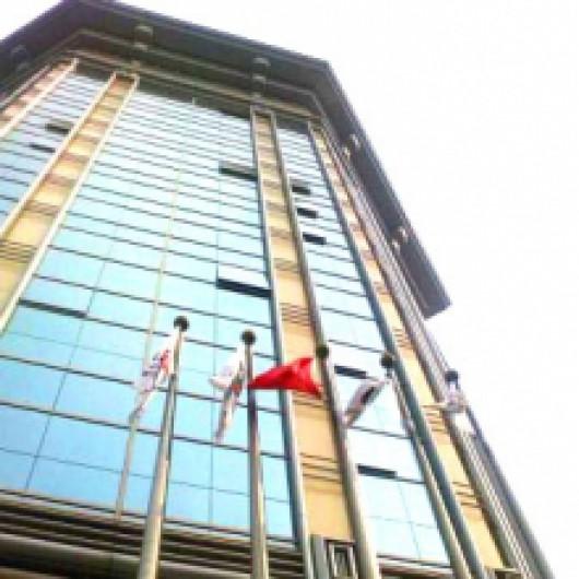 万怡酒店IC卡电梯智能控制系统