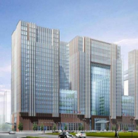 北京石油大厦电梯IC卡控制系统